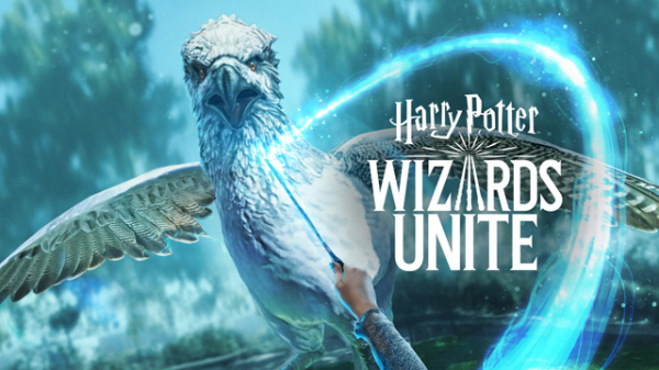 Релиз AR-игры Harry Potter: Wizards Unite все ближе