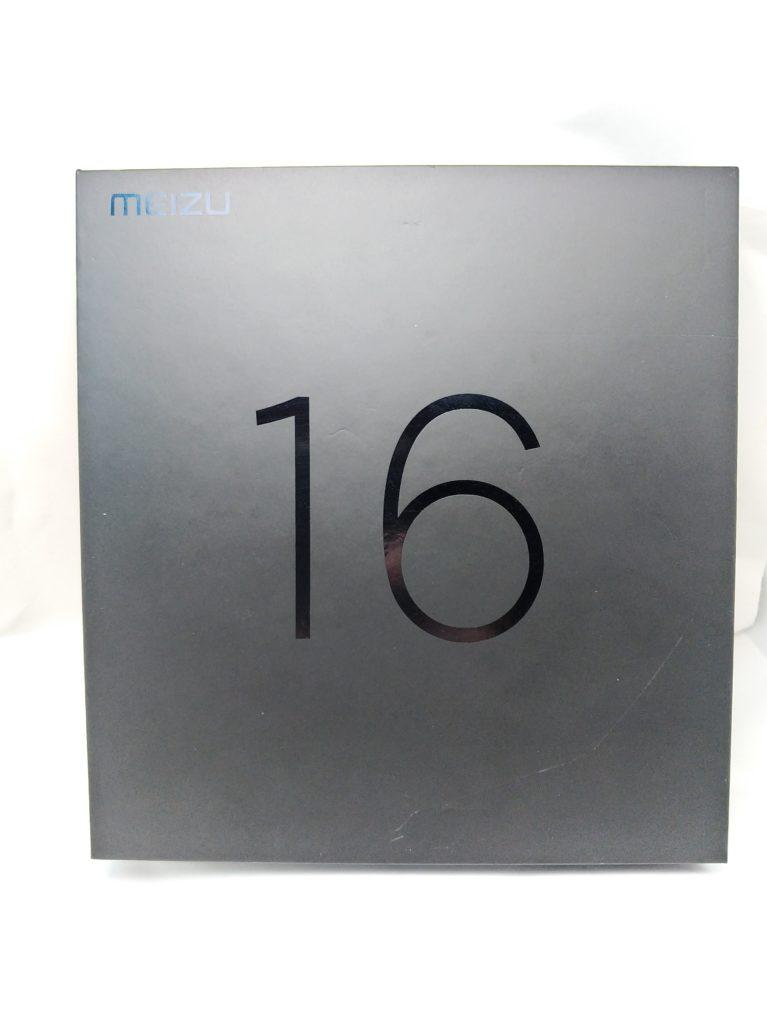 meizu 16x4