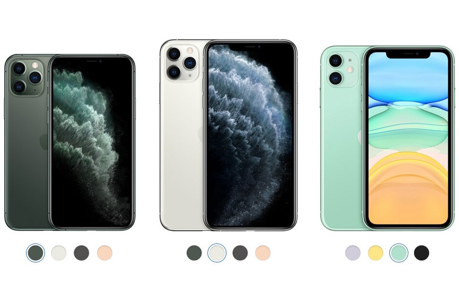 iphone 11, 11pro, 11pro max