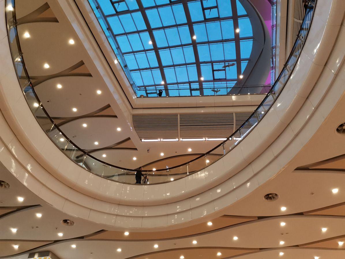 Huawei p40 lite фото
