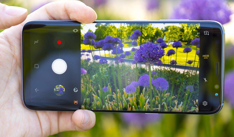 лучшие камеры в смартфоне за 20000 рублей