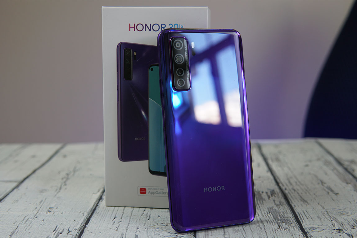 honor30s