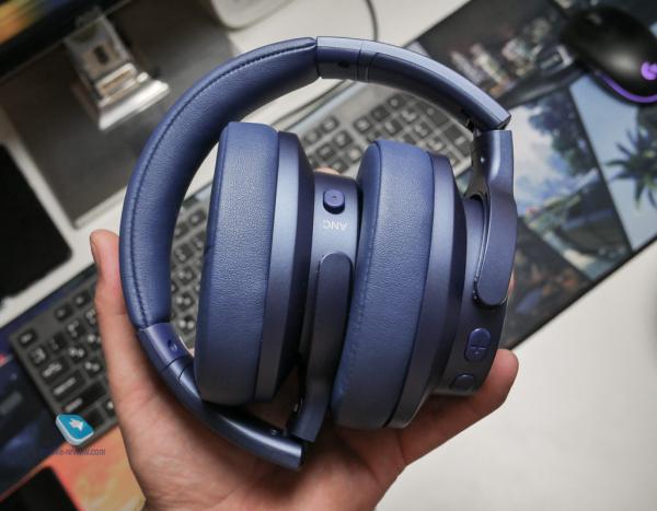 Быстрый обзор наушников Mixcder E9 Pro