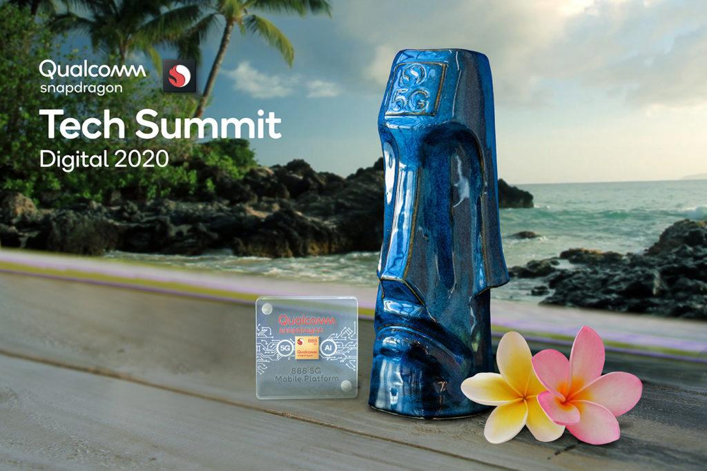 888 Tech summit