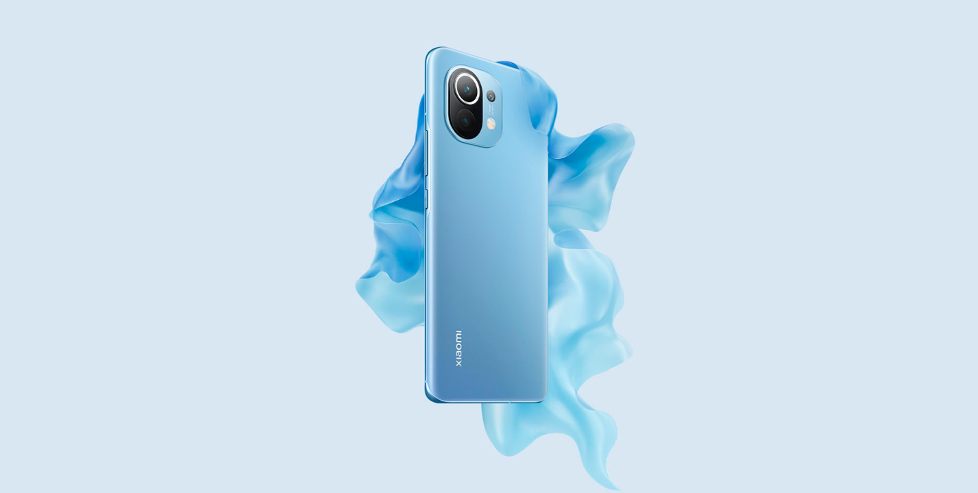 Представлен Xiaomi mi 11