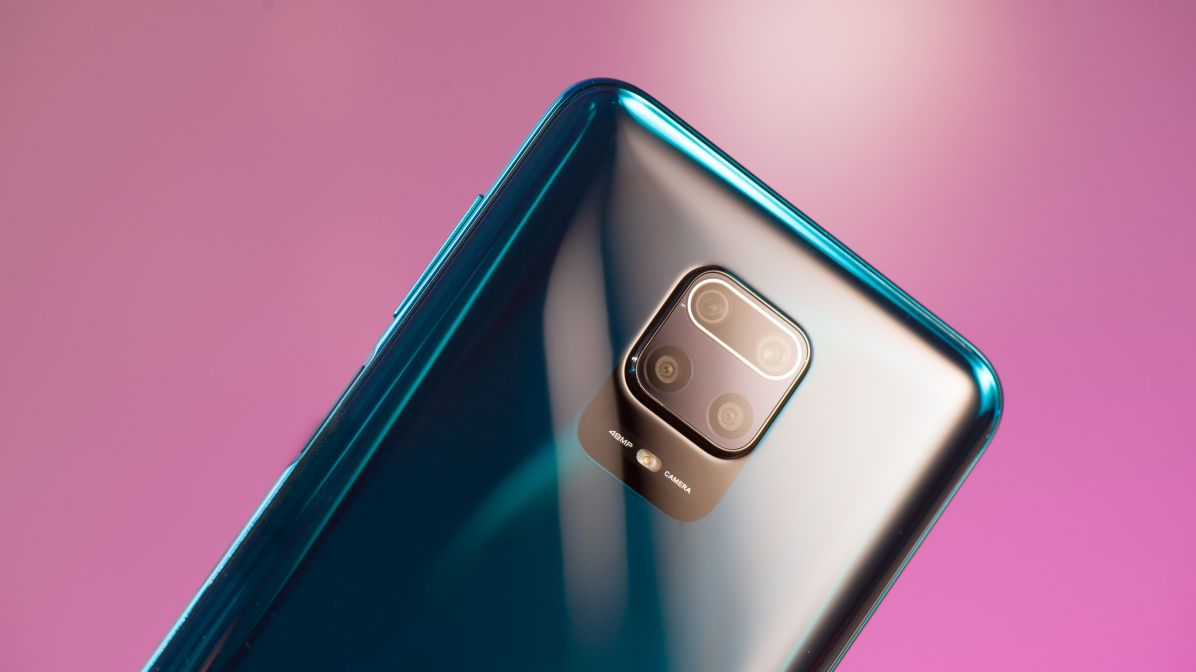 Смартфон Redmi Note 9s
