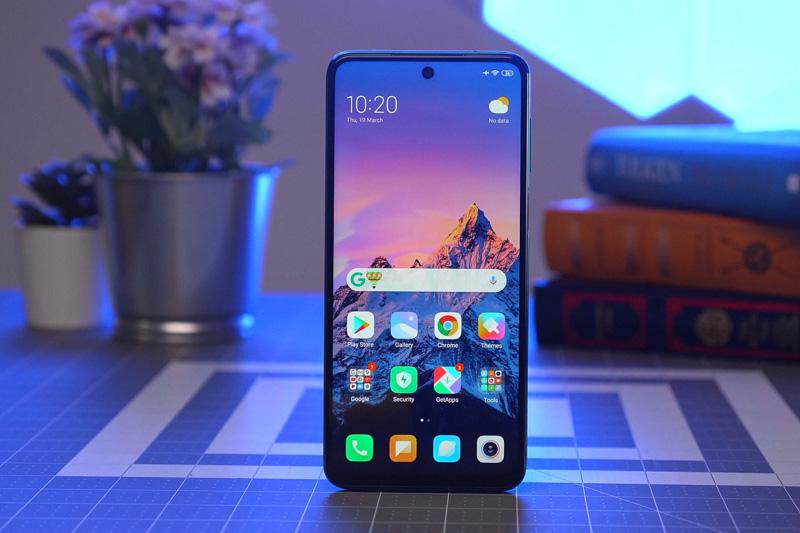 Экран Xiaomi за 15000 рублей